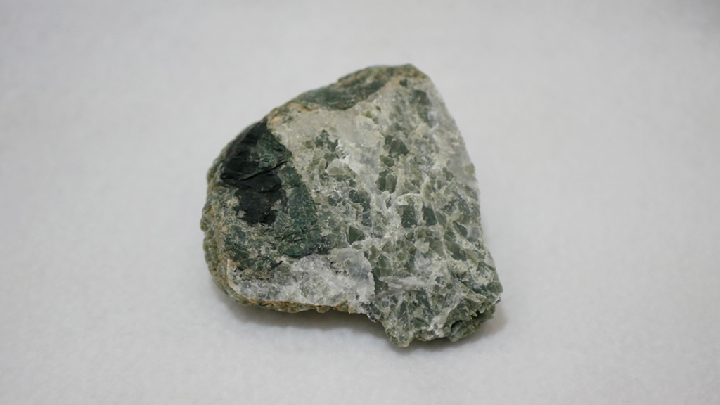 緑のチャート